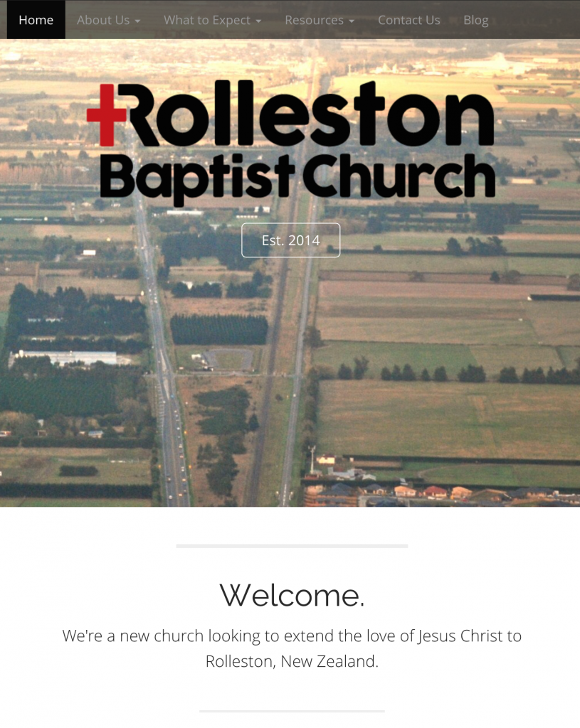 rolleston-baptist-website-screenshot-2